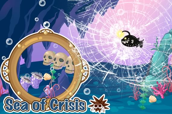 Preview de SubCat, juego para iOS
