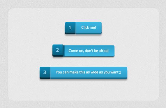 botones con css3 y pseudo-elementos
