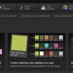 Creando paletas de colores en Color Explorer
