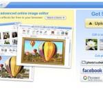 Editar imágenes online con FotoFlexer