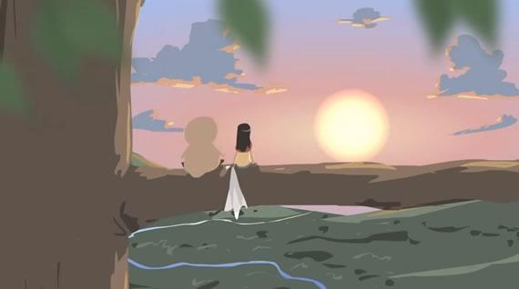 Screenshot de In Search of the Wind