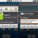 Personalizar SMS en Android