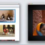 Slider de imágenes jQuery que utiliza CSS3 para las transiciones