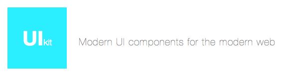framework UI moderna con JavaScript