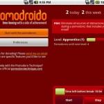 Timer para técnica Pomodoro en Android