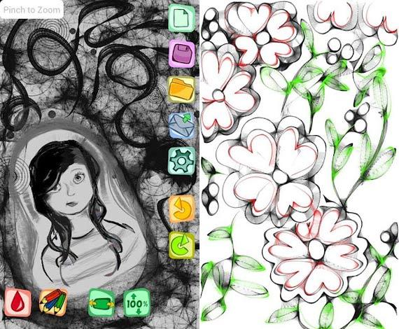 Dibujar en Android