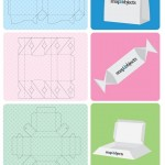 Vista previa de packaging para merchandizing