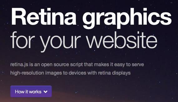 Imagenes para retina display