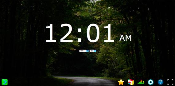 Alarma online