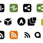 OpenWeb: tipografías que son iconos