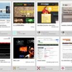 Meaki: Generando sets de sitios web