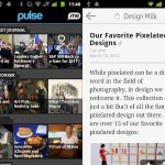 Noticias en Android