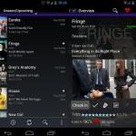 Calendario de series para Android