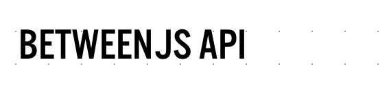 Interpolaciones de forma y movimiento con JavaScript