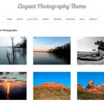 Theme para galería Wordpress