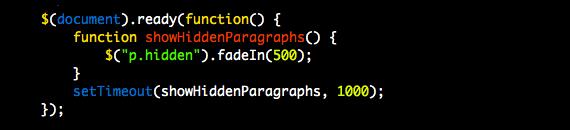 resaltar codigo con colores con JavaScript