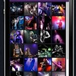 Galería de fotos para móviles con jQuery