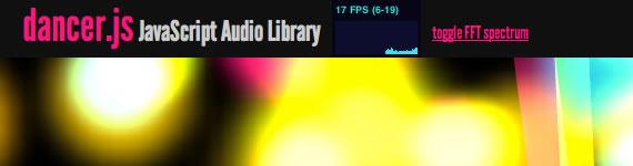 Libreria Audio JavaScript
