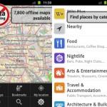 Mapas offline en Android