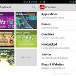 Alternativa a Google Play