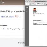 Crea un PDF con tus tweets y favoritos