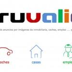 Página inicial de Truvalia