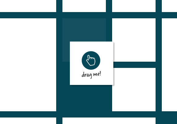 drag and drop con jQuery