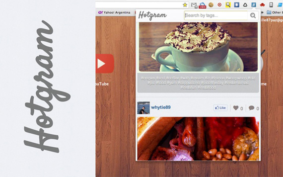 Fotos mas populares en Instagram