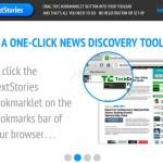 NextStories: Una herramienta ideal para estar informado