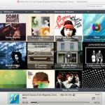 Reproductor de música gratuito con streaming