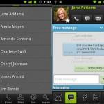 Contapps: Agenda de contactos para Android
