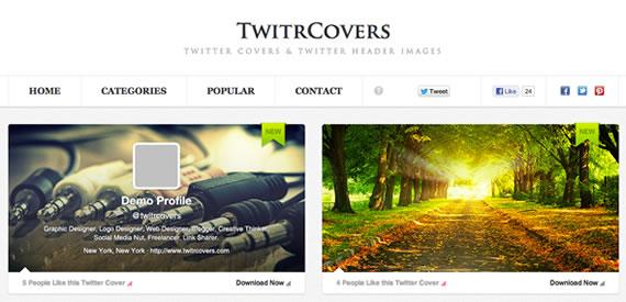 Imagenes gratis de portadas para Twitter