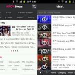 K-Pop en Android