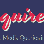 manipular media queries css