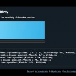 Escáner de gradientes: Convertir la configuración de colores de una imagen a CSS