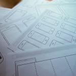 plantillas para diseñar aplicaciones móviles