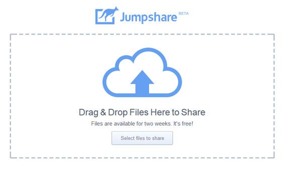 Compartir archivos online