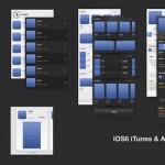 GUI para aplicaciones iOS
