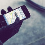 Mujjo: guantes para pantallas táctiles