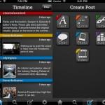 Bloggn: Tumblr estilo Twitter para iOS