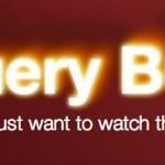 efecto texto con llamas con jQuery y CSS