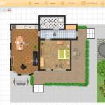 Floor Styler: Diseño de ambientes en 3D