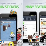Line: Alternativa a WhatsApp