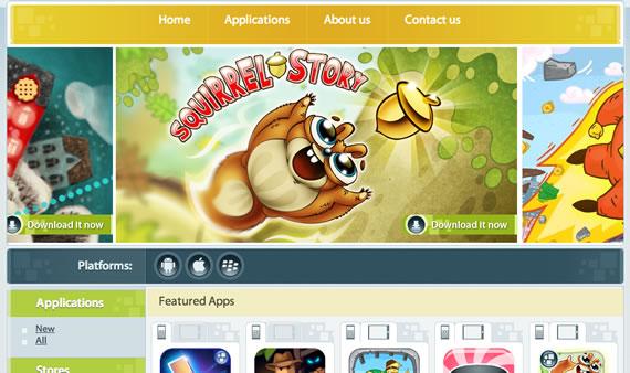 Juegos para móviles por plataforma