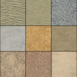 Set de texturas seamless de madera