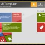 Generador de interface metro con PHP
