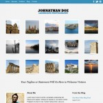 Theme responsive para galerías en Wordpress