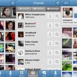 Chatea con tus contactos de Instagram