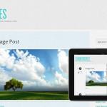 Themes estilo Tumblr para Wordpress