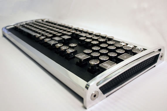 The Executive Keyboard